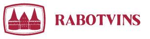 Rabotvins Logo