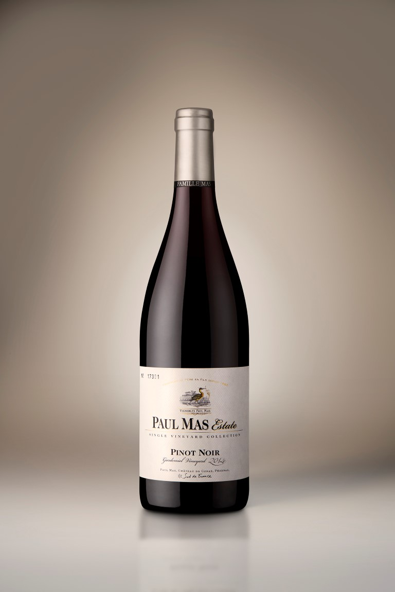 Paul Mas Estate - Pinot Noir