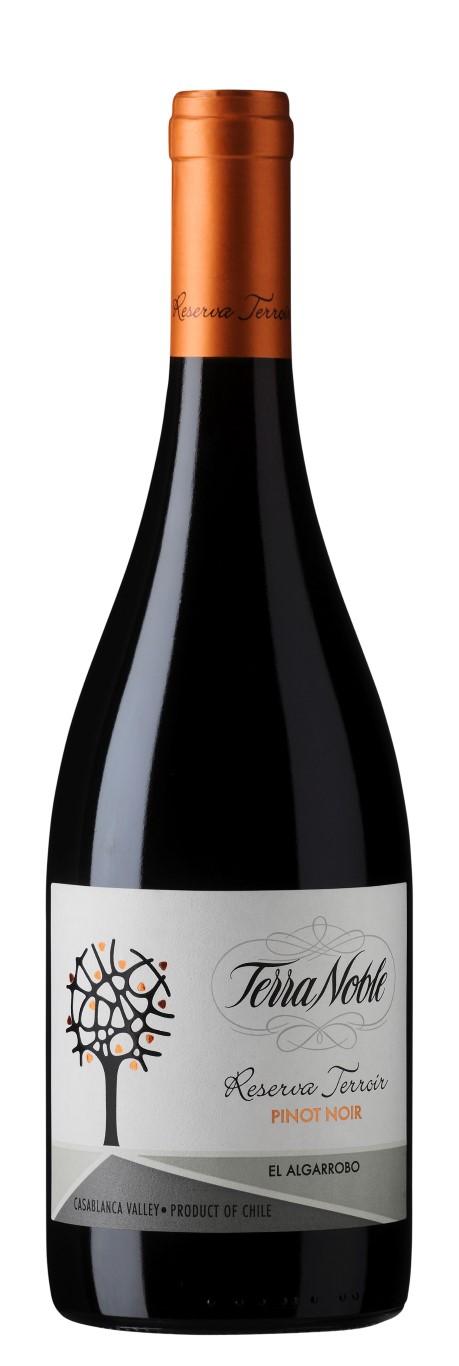 Terra Noble Pinot Noir Reserva Terroir