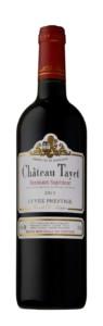 Château Tayet Prestige